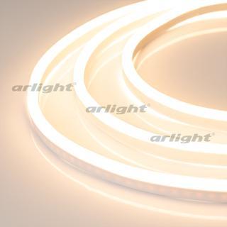 021346 Flexible Neon ARL-CF2835-Mini-24V Warm White (16x8mm) ARLIGHT 50th