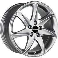 1 ARO 7  RONAL 0X16 R51 4/108 ET25 CH65  1|Acessórios de pneus| |  -