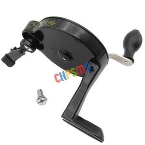 Image 1 - 1 ชุดมือ Crank fit สำหรับนักร้อง Spoked ล้อ Treadle จักรเย็บผ้า 15,127,128,66, 99 # HA 1 126