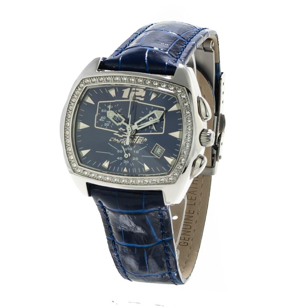 Unisex watch Chronotech Analog Ct2185Ls 03 Women's Watches     - title=
