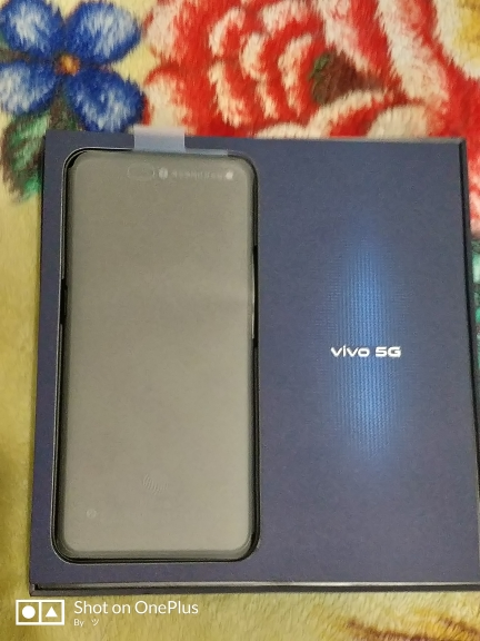 """Original vivo X30 Pro 5G SmartPhone 6.44"""" Exynos 980 8G 128G Android 9.0 64.0MP 90HZ 44W Fast Charger 60x Zoom Cell Phone"""