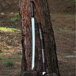 Мечи-катаны высокого качества ручной работы меч