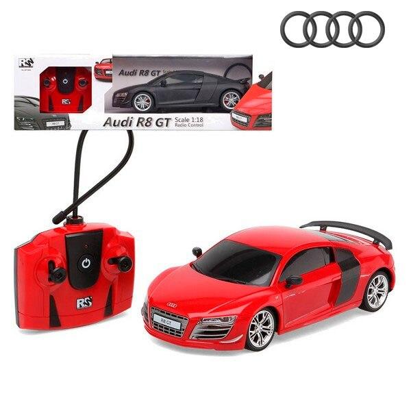 Remote Control Car Audi R8 GT
