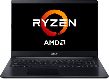 Portátil Acer extensa 15 ex215-22-r6nl (NX. eg9er. 00y) negro