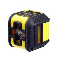 Stanley STHT775021 CROSS90 cruz láser de línea de alineación