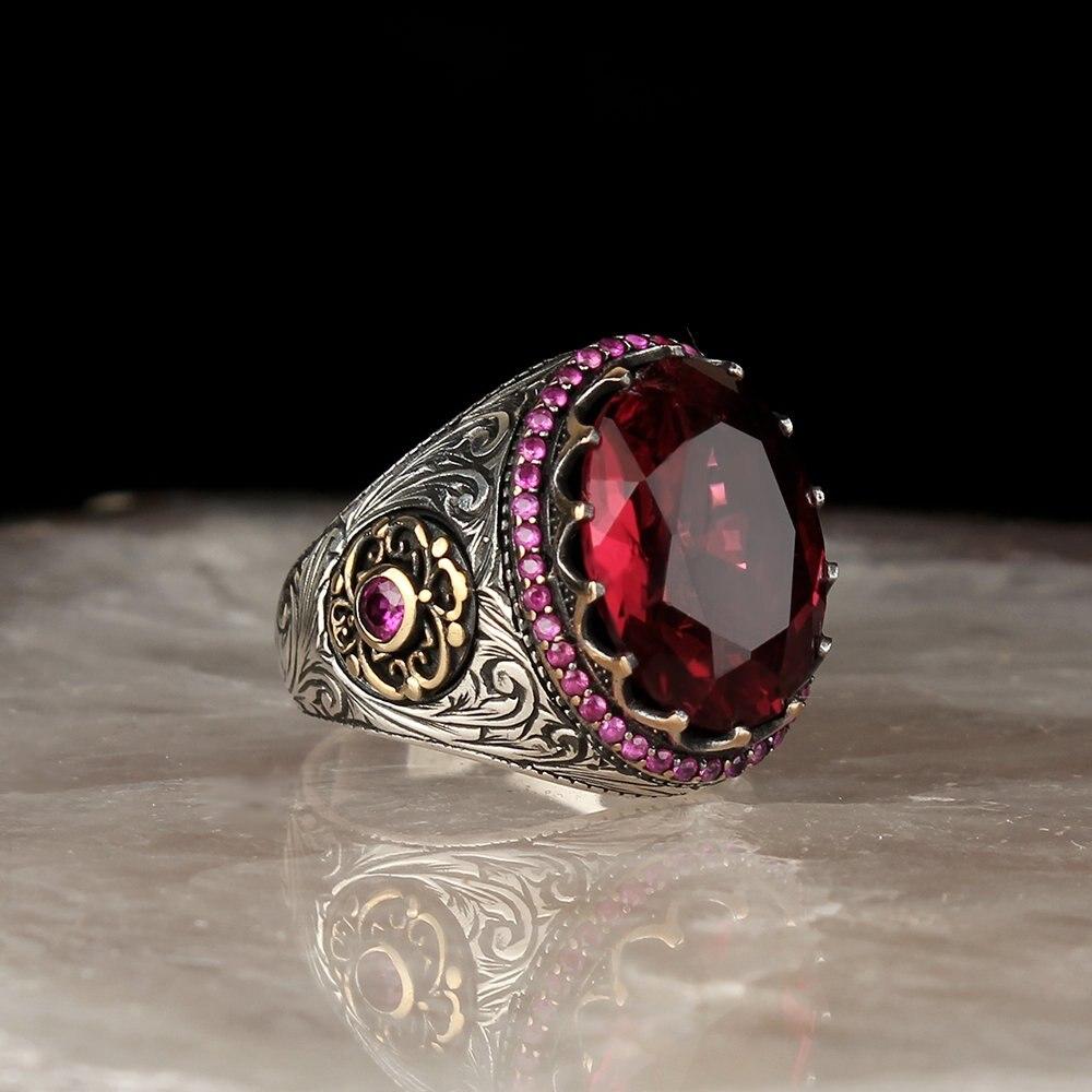 Купить мужской перстень на Алиэкспресс