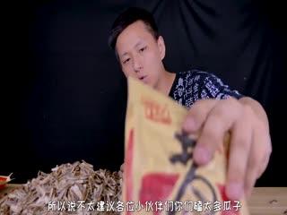 敬汉卿 挑战连嗑九小时十斤瓜子不休息!嗑瓜子能让人吃饱吗? 超清(720P)-55-513