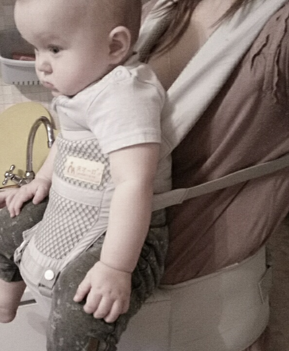 Four Position 360 Cotton Ergonomic Baby Carrier Infant Backpack for 0 36 Months Kids Baby Carriage Toddler Sling Wrap Suspenders-in Backpacks & Carriers from Mother & Kids on AliExpress