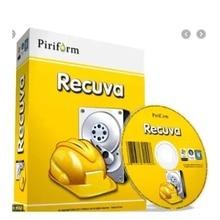 Recova - professional edition, premium file recovery