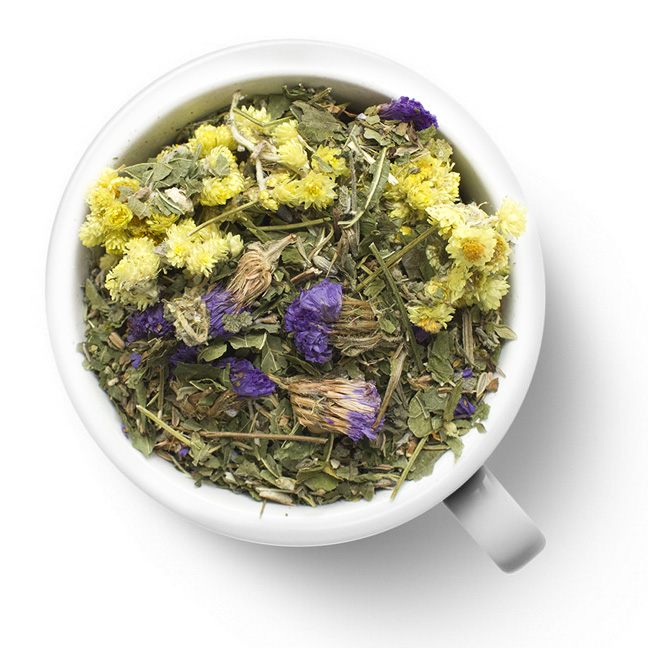 Чай травяной Сбор целебных трав