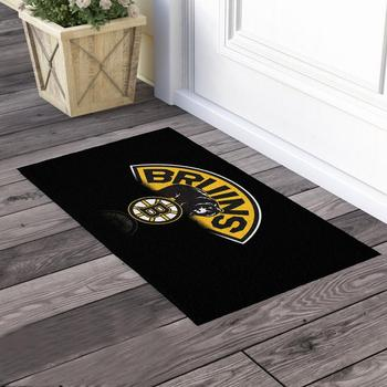 """""""PLEASE F.CK OFF"""" İndoor Mat Outdoor Mat, Room Carpet, Door Matting 50x80 cm"""