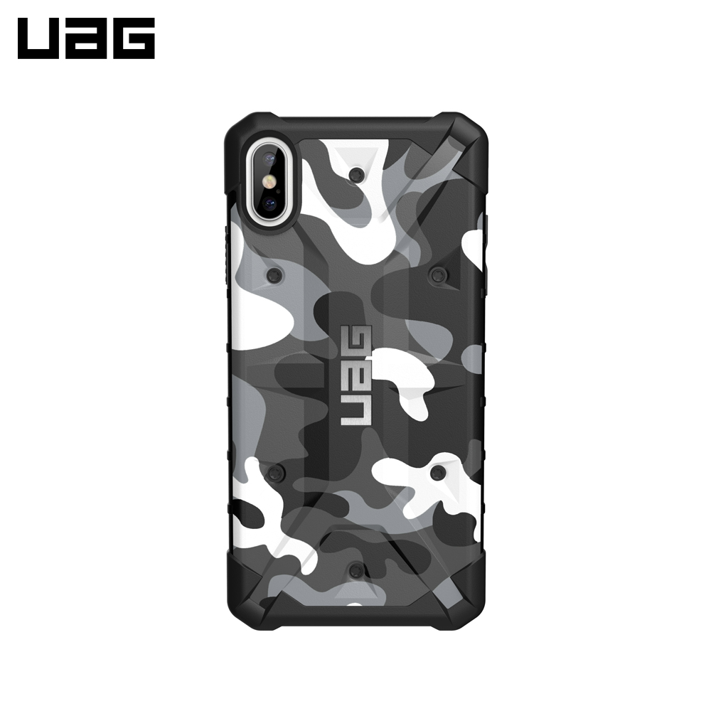 Фото - Mobile Phone Bags & Cases UAG 111107114060  XS MAX  case bag mobile phone bags & cases uag 111096119393 xr case bag