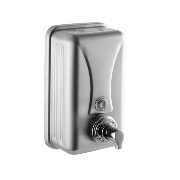 Stainless Steel Liquid Foam Dispenser 1000 Ml
