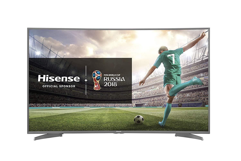Smart TV Hisense H55N6600 55