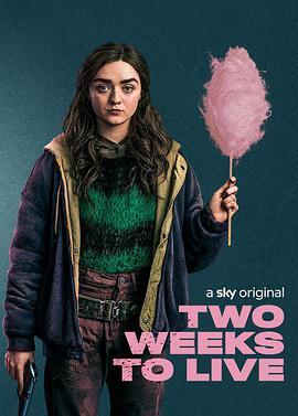科幻动作《两周后就死第一季》的影片封面图