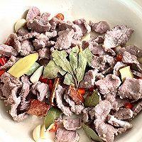 ㊙老少皆宜的广式焖牛腩 冬日滋补家常菜酥烂入味的做法图解15