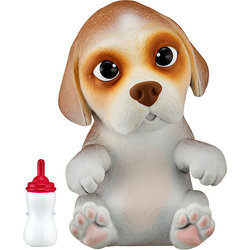 Игровой набор Moose OMG Pets! Cквиши-щенок: Бигль
