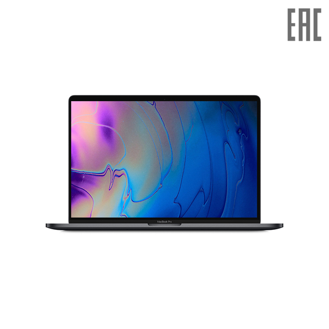 "Ноутбук Apple MacBook Pro 2018 13.3"" 2.3GHZ QC/8GB/Intel iris 655/256GB-RUS (MR9U2RU/A / MR9Q2RU/A)"
