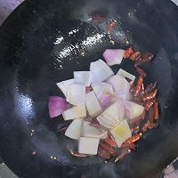 辣炒花蛤(花蚬子、花甲、蛤喇)的做法图解7