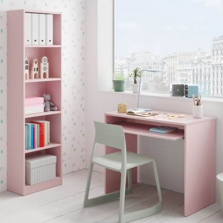 Desk With Tray Removable Kids In Various Colors.