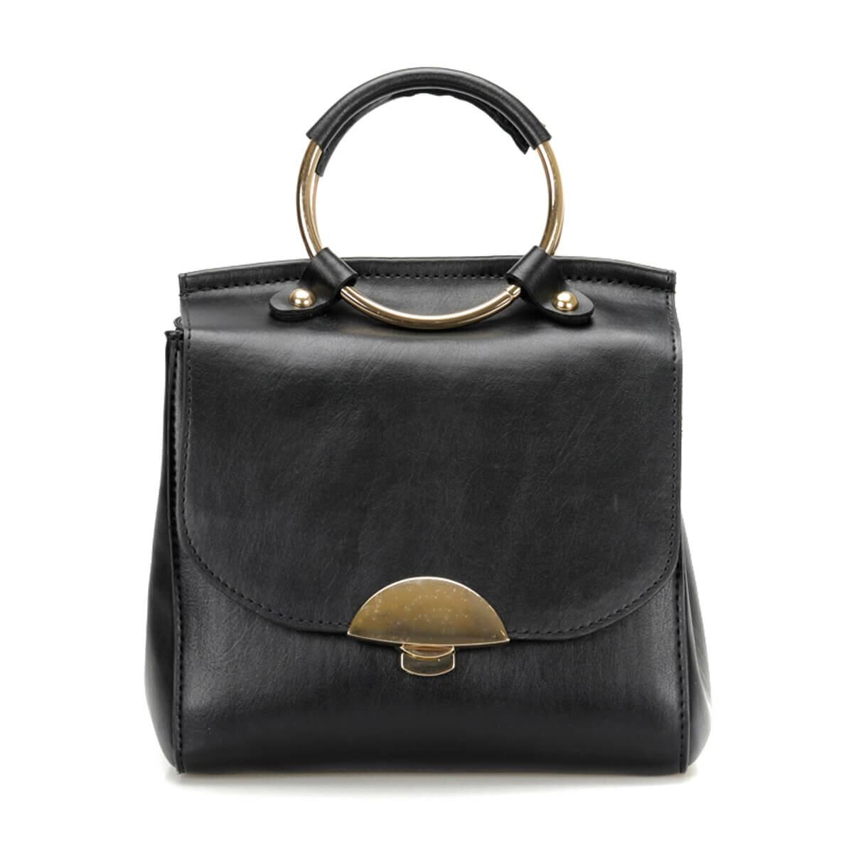 FLO WPCC1404 Black Women Handbag BUTIGO