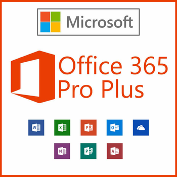 Microsoft Office 365 Pro Plus User Account Lifetime 5 Devices for Mac & Windows