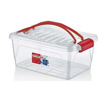 Storage Box with Lid Confortime|Foldable Storage Bags| |  -