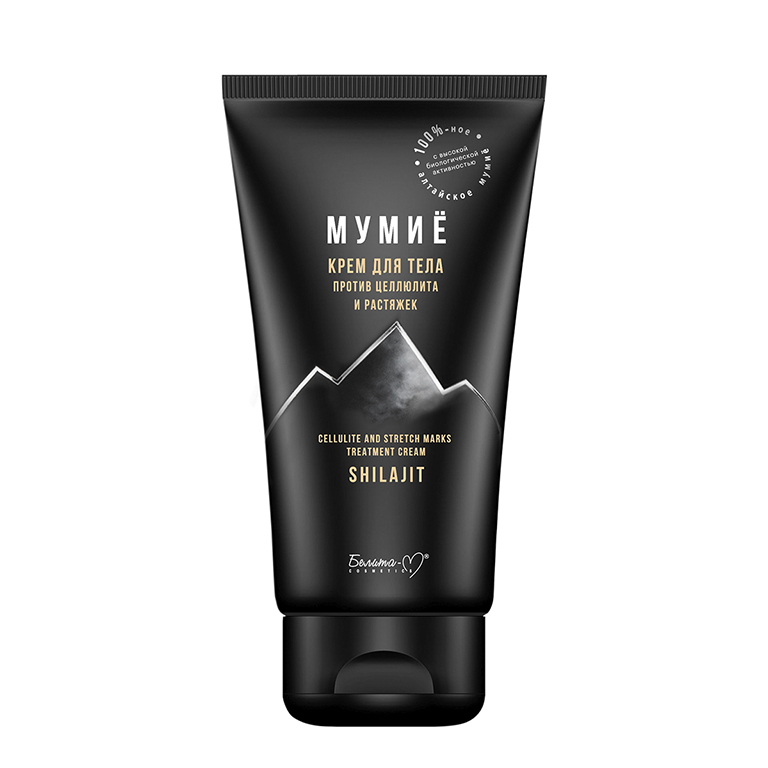Mummy Body Cream Against Cellulite And Stretch Marks 150g