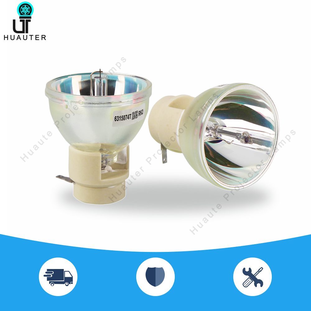 EC.J9300.001 Projector Bare Lamp Bulb For Acer P5281/P5290/P5390W/DWX0815/P5390/P5390WP Replacement P-VIP 280/0.9 E20.9n