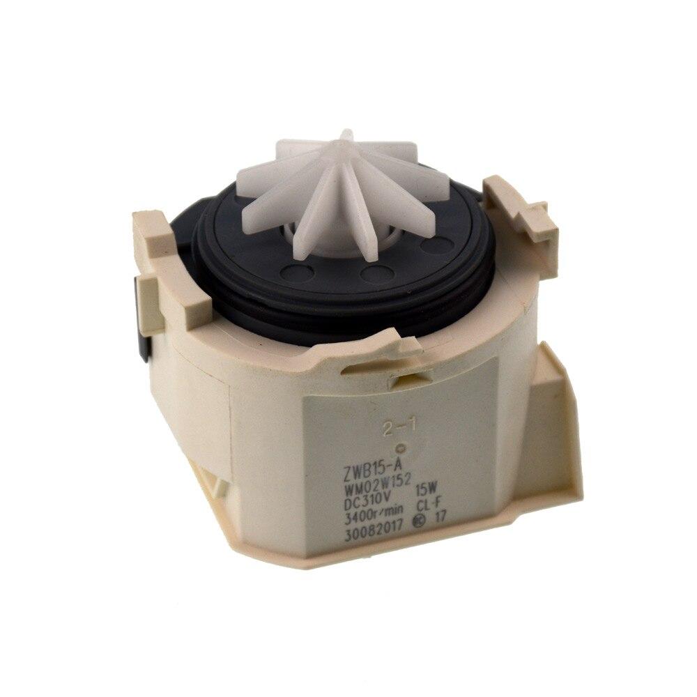 Pompa Scarico Lavatrice Bosch Siemens Neff Gaggenau 00145787 ORIGINALE