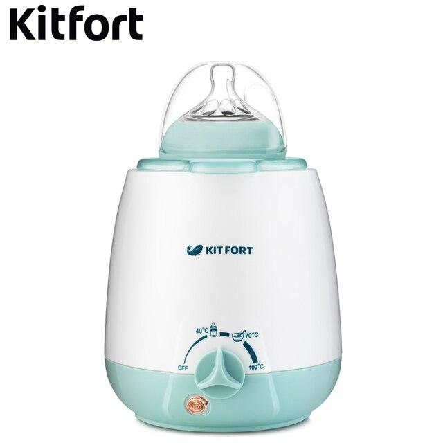 Подогреватель бутылочек Kitfort KT-2301