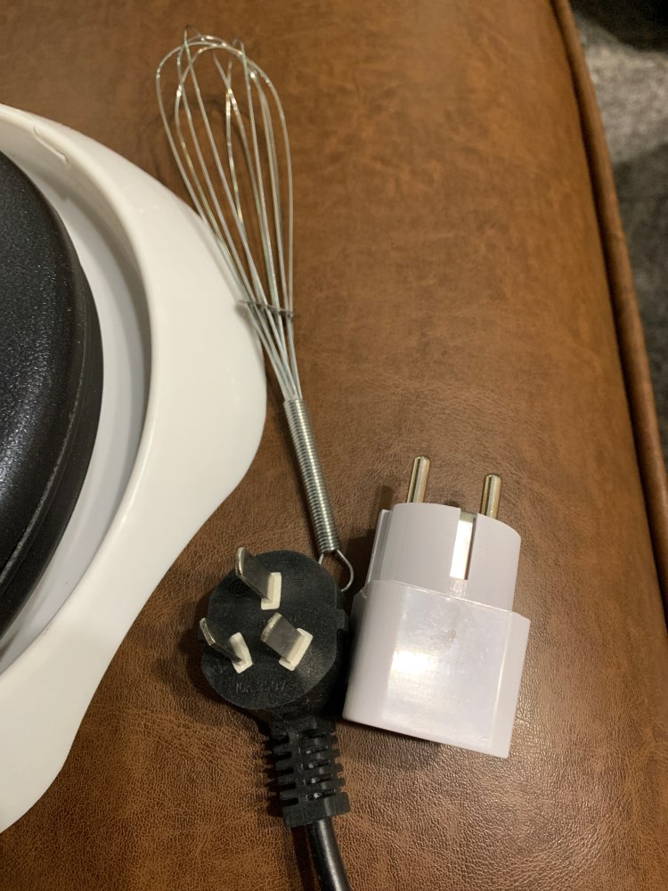 TINTON LIFE Electric Crepe Maker Pizza Pancake Pan Non stick Griddle Baking Tortilla Maker Kitchen Cooking Tools|Waffle Makers|   - AliExpress