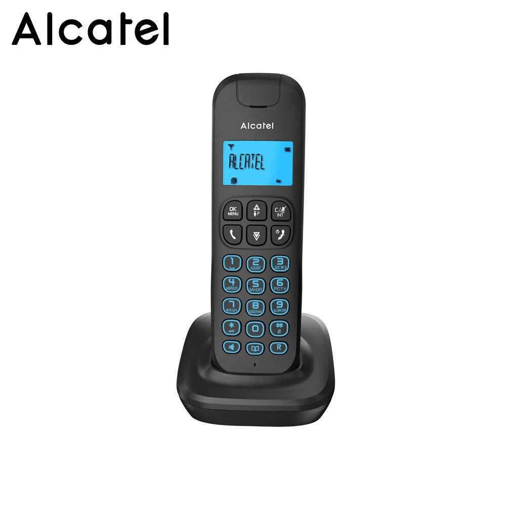 Радиотелефон DECT телефон Alcatel  E192