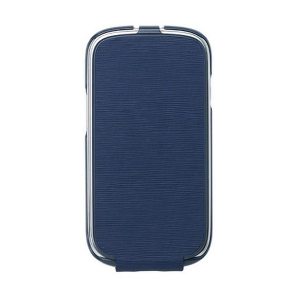 Mobile Cover Case Galaxy Siii Mini I8190 Cradle Blue - title=