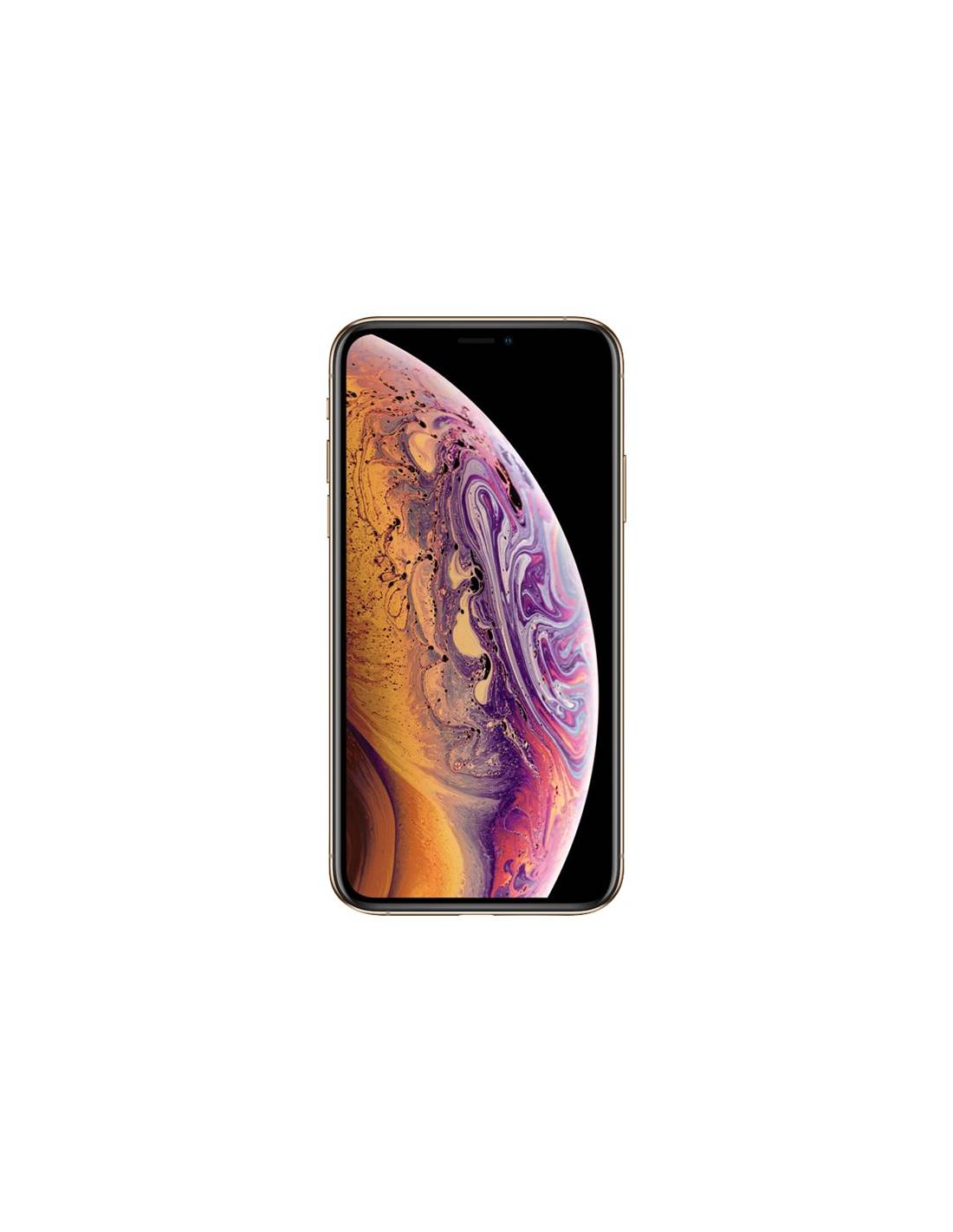 IPhone XS gold 512GB