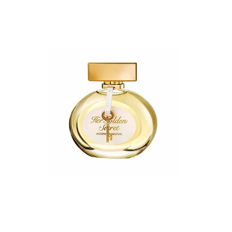 Antonio Banderas Fragrance