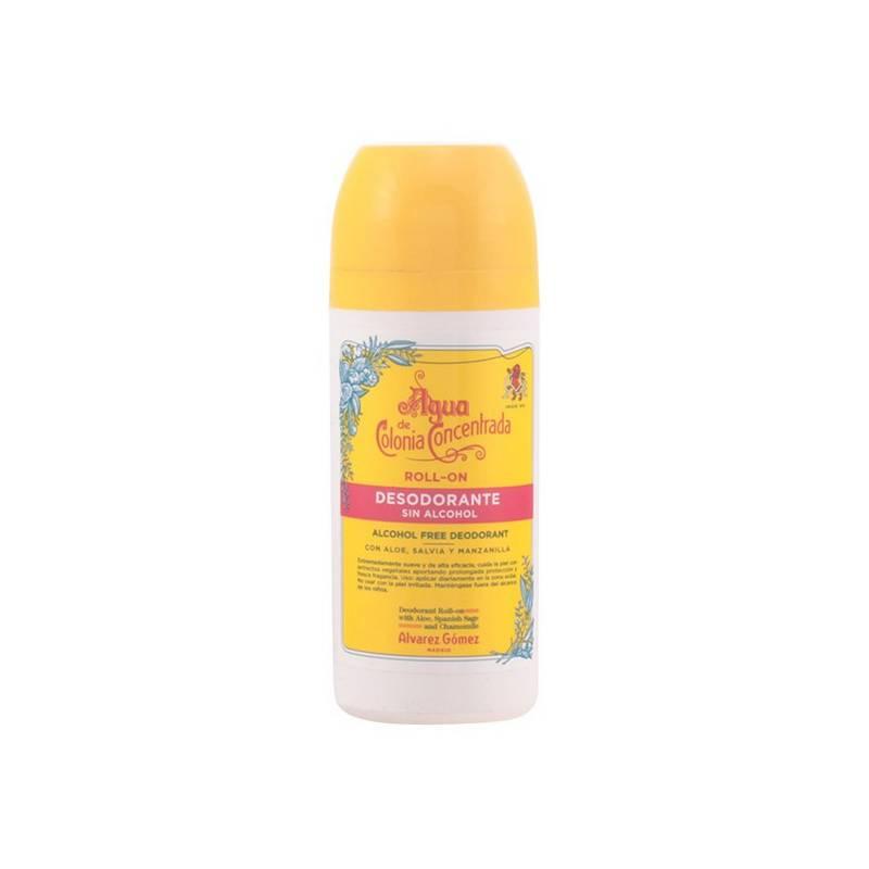 Roll-On Deodorant Cologne Alvarez Gomez (75 Ml)