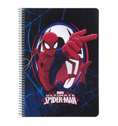 BOOK BATHROOM 80 H HARDCOVER SPIDERM