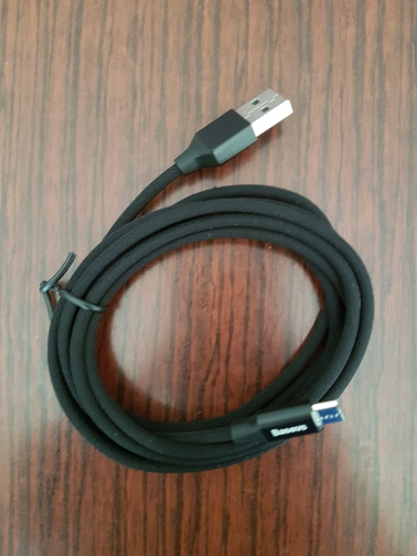 Baseus Micro USB Cable For Samsung S7 S6 Data Sync Fast Charging USB Cable For Xiaomi Redmi 4X Note 4 HTC Micro USB Charge Cable-in Mobile Phone Cables from Cellphones & Telecommunications on AliExpress