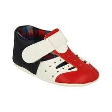 FLO ERIS первый шаг AYAKKABISI Красный унисекс Детские кроссовки обувь Забавный-ребенок