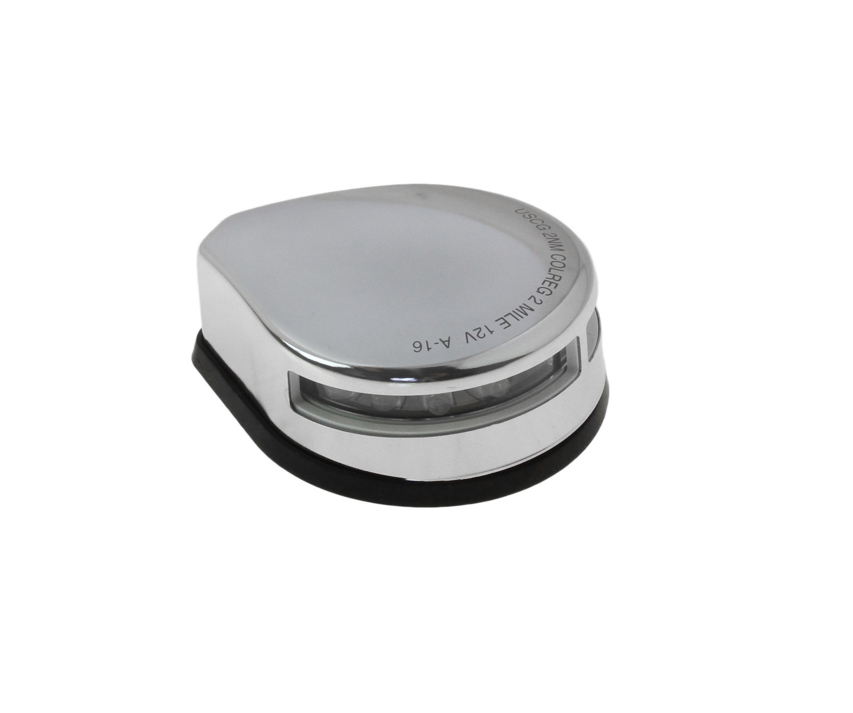 Fire Running Combo Stainless Steel Case With Seal C91017