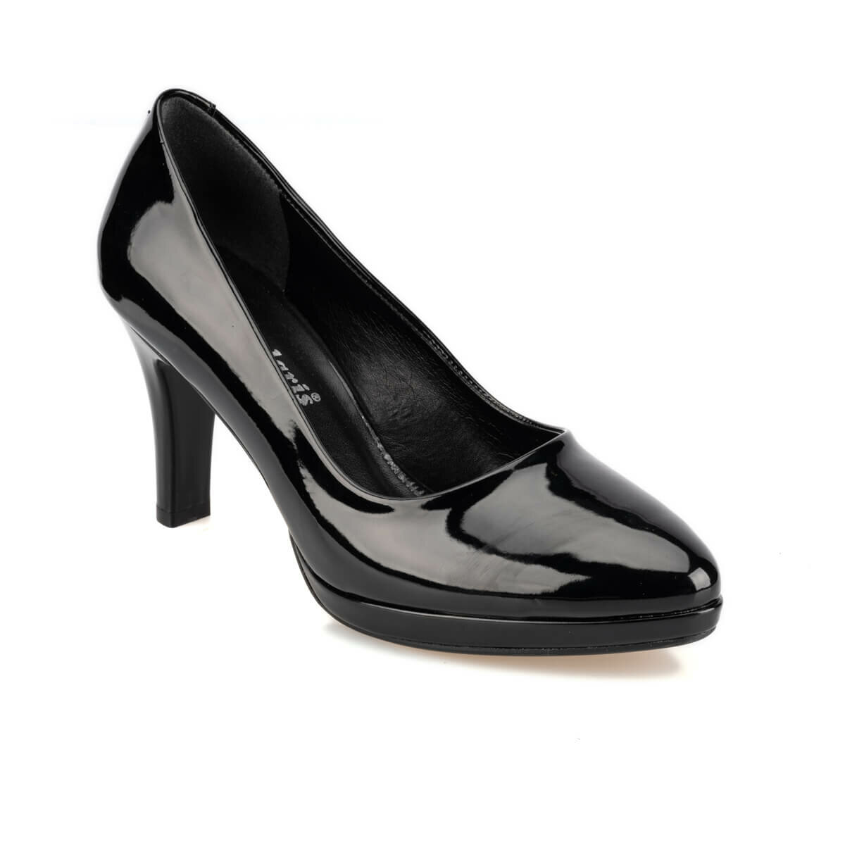 FLO 92.314106RZ Black Women Gova Shoes Polaris