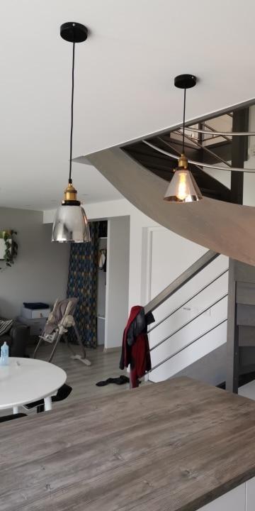 Luzes de pendentes Lâmpada Industrial Pendurar