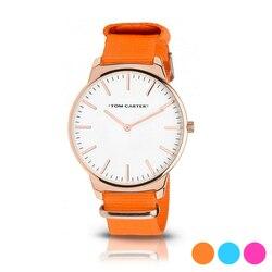Zegarek męski Tom Carter TOM600B00 (50mm) w Zegarki mechaniczne od Zegarki na