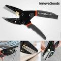 InnovaGoods 3-in-1 Schneiden Werkzeug