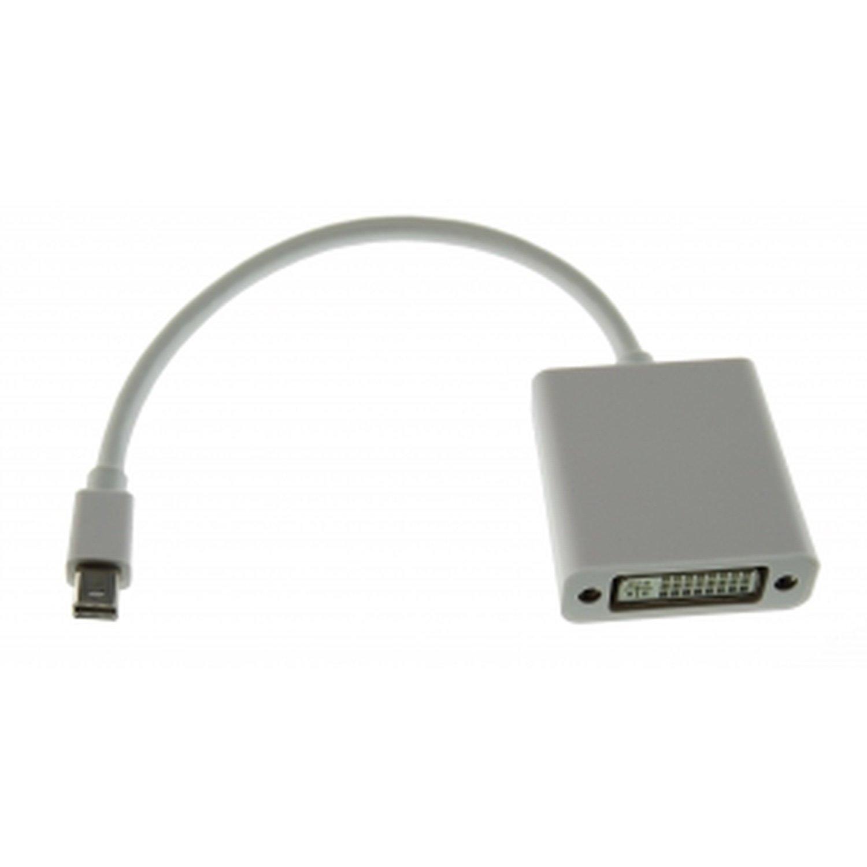 Apple mini Displayport to DVI adapter 79l18 to 9