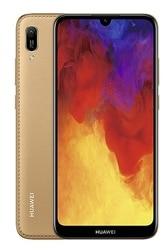 Huawei Y6 (2019) 2 Гб/32 ГБ флэш-памяти, янтарный коричневый Dual SIM MRD-LX1