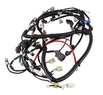 Harness assembly Suzuki df250t 3661093ja0000