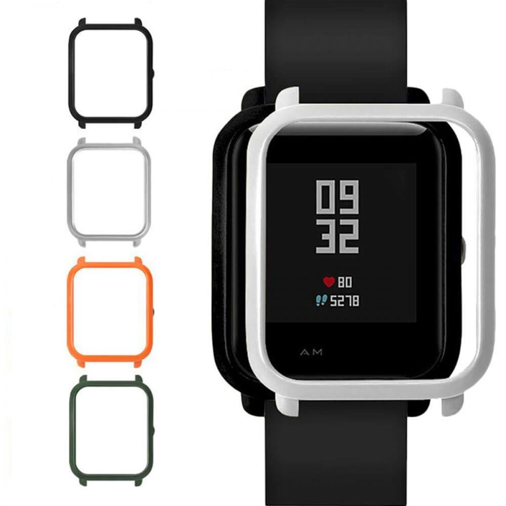 Xiaomi Huami Amazfit Bip Silicone Case Full Protection Soft TPU Multicolor