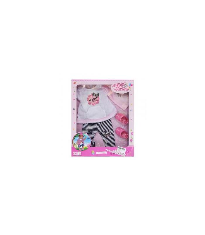 Doll Clothes Set FT Toy Store